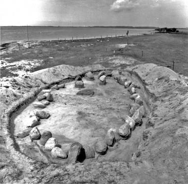 Foto: P. V. Glob, 1960.