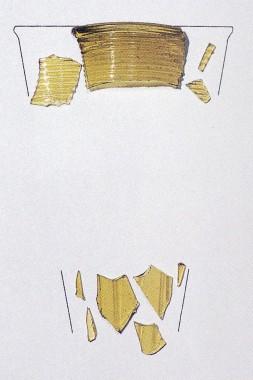 Tegning: Torben Egeberg Hansen, 1994.