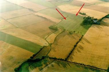4.Luftfoto af område